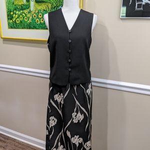 Rafaella Skirt Outfit
